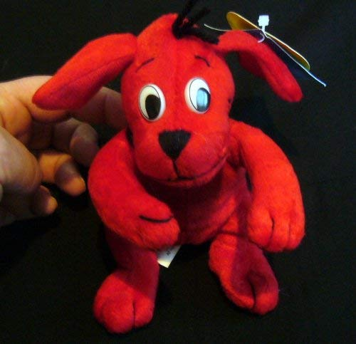 9780439585408: Clifford the Big Red Dog 6