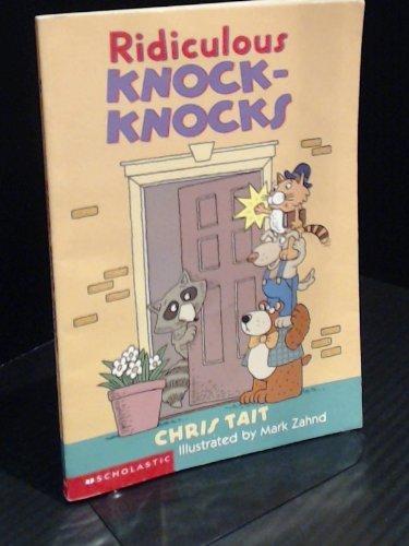 9780439585415: Ridiculous Knock-Knocks