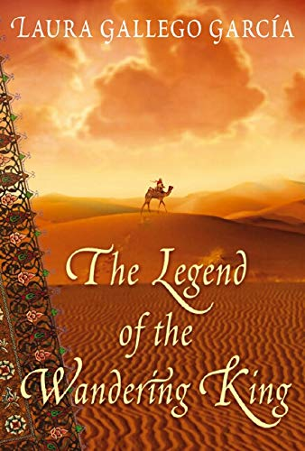 9780439585569: The Legend Of The Wandering King