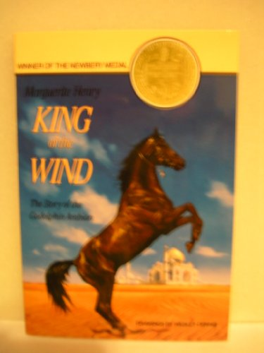King of the Wind: The Story of: Marguerite Henry