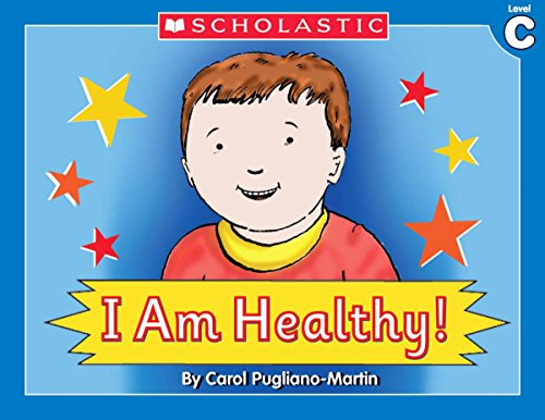 9780439586795: I am Healthy (Little Leveled Readers, Level C)