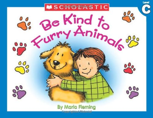 9780439586818: Be Kind to Furry Animals