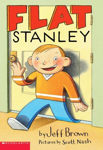 9780439588638: Flat Stanley