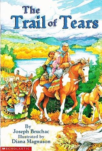 9780439588980: Trail of Tears