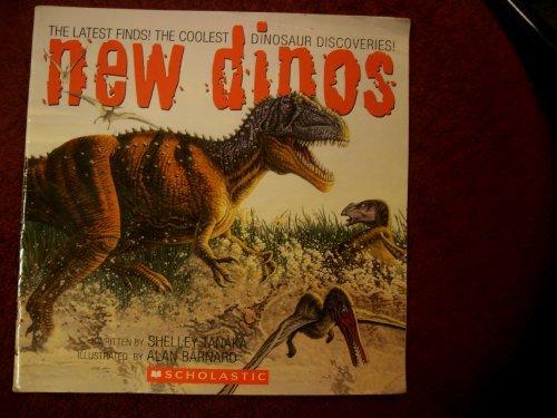9780439589192: New Dino's