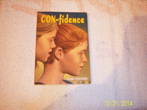 9780439590969: CON-fidence