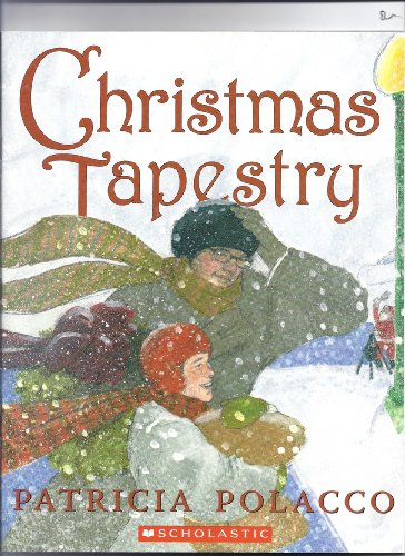 9780439591003: Christmas Tapestry