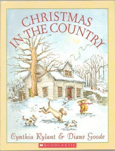 9780439591041: Christmas in the Country