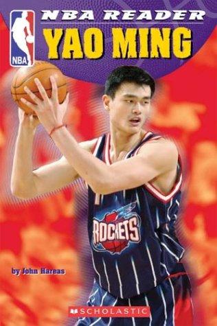 9780439591089: Yao Ming (NBA Reader)