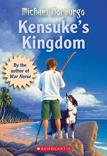 9780439591812: Kensuke's Kingdom