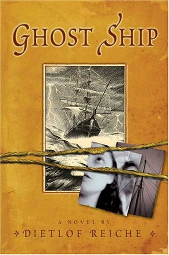9780439597043: Ghost Ship