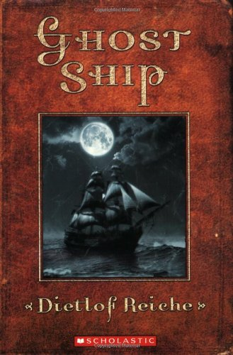 9780439597050: Ghost Ship