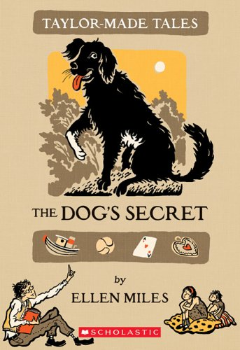 9780439597081: Taylor-Made Tales/ The Dog's Secret