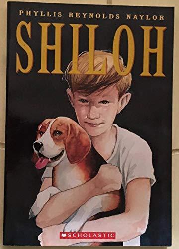 9780439597524: Shiloh