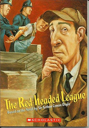 The Red-headed League Based on the Nove: Sir Arthur Conan