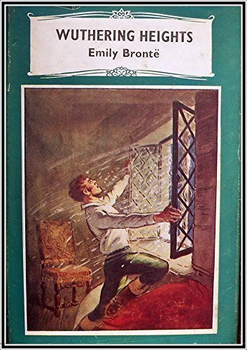 9780439597920: WUTHERING HEIGHTS (Spanish Edition)