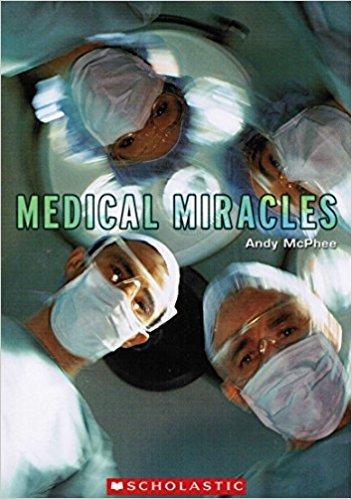 9780439597937: Medical Miracles