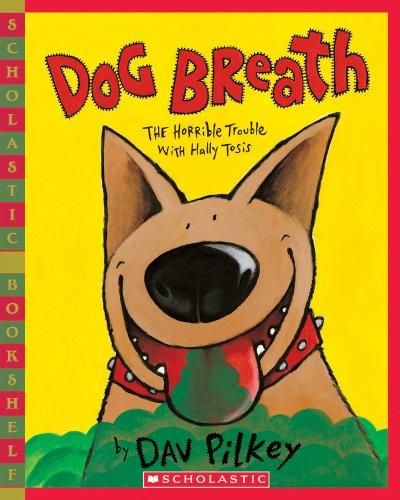 9780439598392: Dog Breath