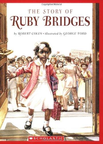 9780439598446: The Story Of Ruby Bridges (Scholastic Bookshelf)