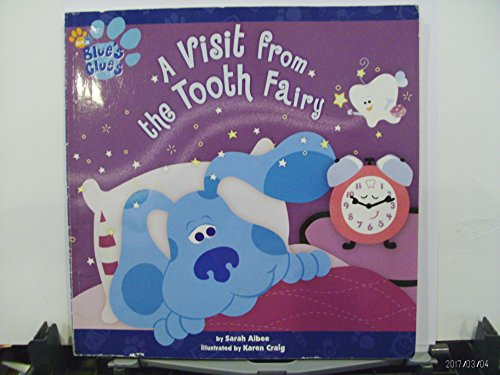 9780439598774: A Visit From the Tooth Fairy