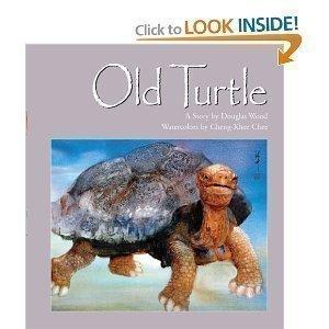 9780439599962: Old Turtle