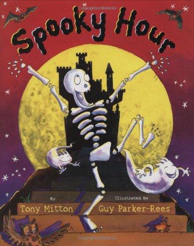 9780439603737: Spooky Hour