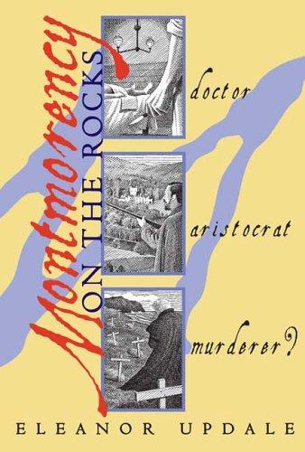 9780439606769: Montmorency #2: Montmorency on the Rocks: Doctor, Aristocrat, Murderer?