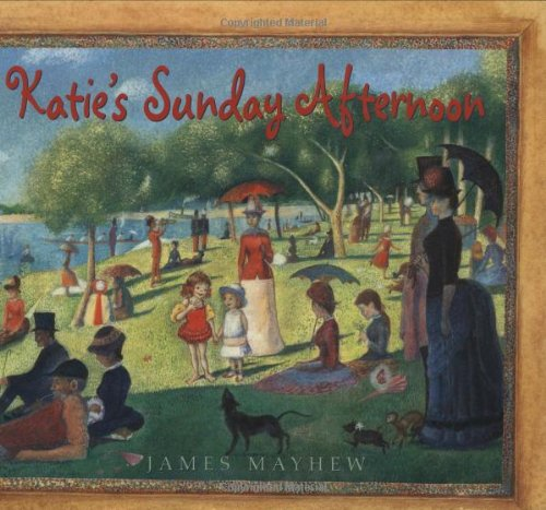Katie's Sunday Afternoon: Mayhew, James