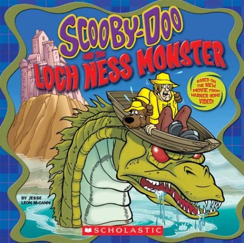9780439606974: Scooby-doo and the Loch Ness Monster