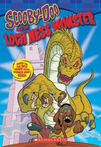 9780439606981: Scooby-Doo and the Loch Ness Monster( video tie-in)