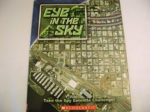 Eye In the Sky: Raymond Miller, Steven J. Smith (Illustrator)