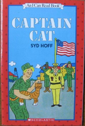 9780439608084: Captain Cat