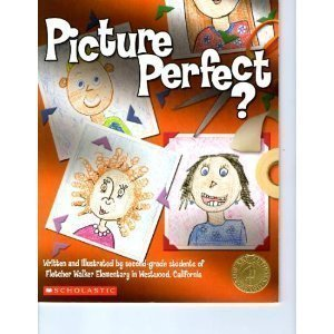 9780439611725: Picture Perfect?