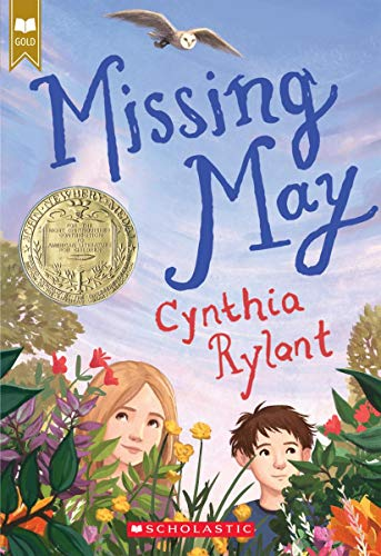 9780439613835: Missing May (Scholastic Gold)