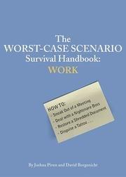 9780439614658: The Worst-Case Scenario Survival Handbook: Work