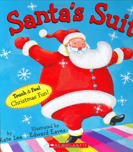 9780439614993: Santa's Suit