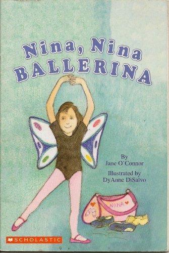 9780439617161: Nina, Nina Ballerina
