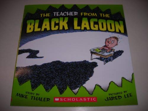 9780439618021: The Teacher from the Black Lagoon