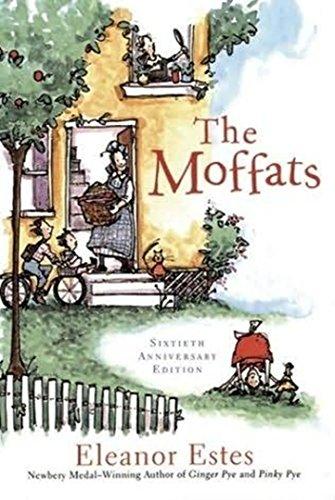 9780439618700: The Moffats
