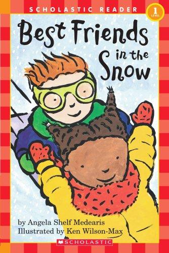 Best Friends in the Snow: Medearis, Angela Shelf