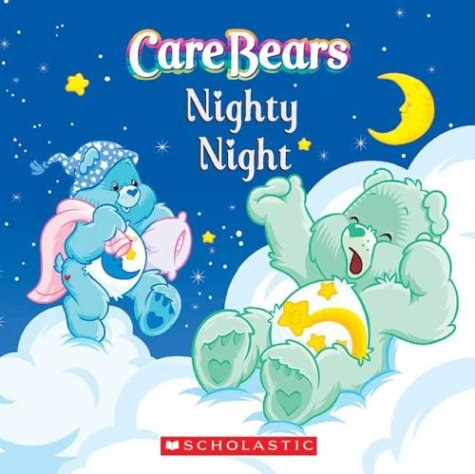 Care Bears: Lee, Quinlan B.