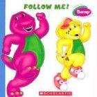 9780439624961: Barney: Follow Me!