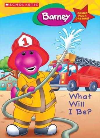 9780439625029: Barney