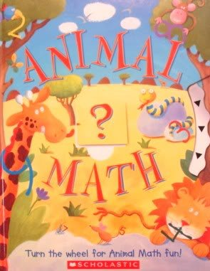 9780439627559: Title: Animal Math