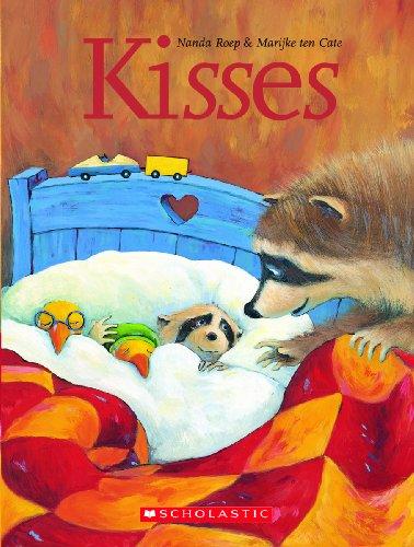 9780439627856: Kisses