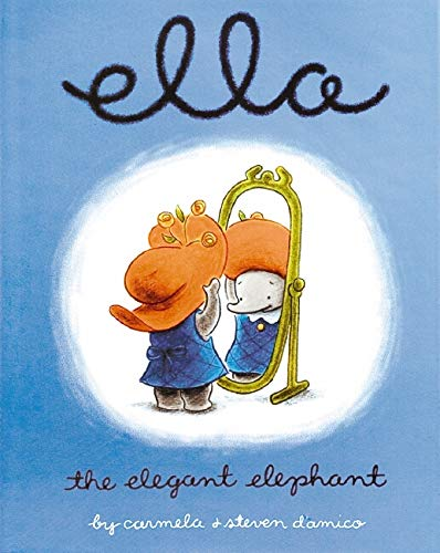 Ella the Elegant Elephant