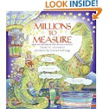9780439633383: Millions to Measure