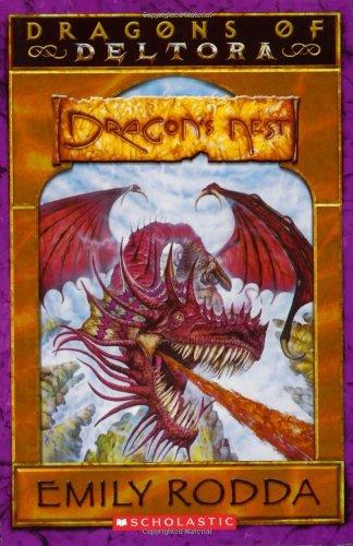 9780439633734: Dragons Of Deltora #1