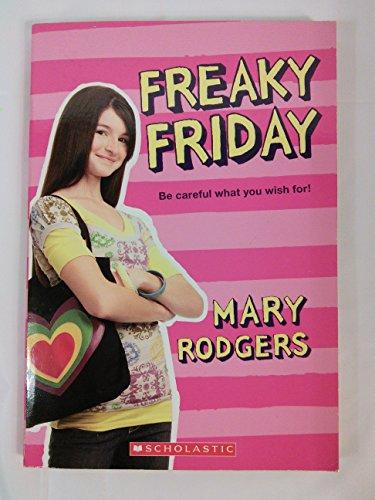9780439633994: Freaky Friday