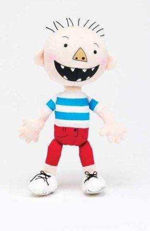 9780439634007: No David Plush Doll (Sidekicks)